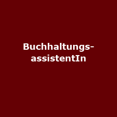 Internationale BuchhaltungsassistentIn