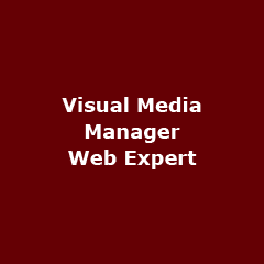 Visual Media Manager – Web Expert