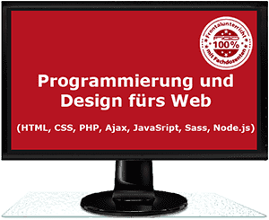 FiGD Webdesign schmal 300 - Aufbautraining JavaScript