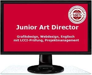 FiGD Berlin – Weiterbildung Junior Art Director (Kurspaket )