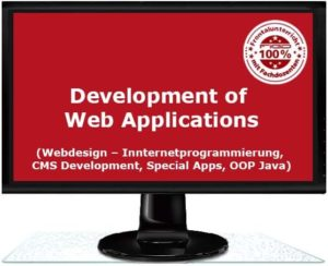 FiGD Development of Web Applications 300x244 - Development of Web Applications