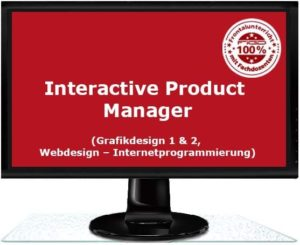 FiGD interactive Product Manager