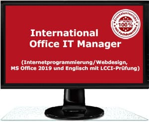 FiGD International Office IT Manager